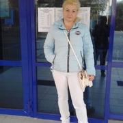 Оксана 44 года (Рыбы) Озерск