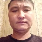 Дархан 39 лет (Водолей) на сайте знакомств Топара