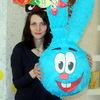 Полина, 32, г.Дисна