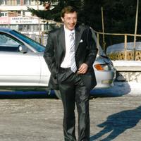 евгений, 44 года, Близнецы, Иркутск