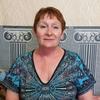 ЛЮБОВЬ, 57, г.Краснокаменск
