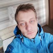 Artur Lyubimov 33 Киев