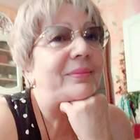 Ольга, 67 лет, Рак, Киев