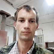 Евгений 36 Минусинск