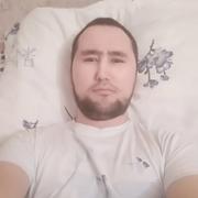 Jumadyl Urmanov 31 Москва