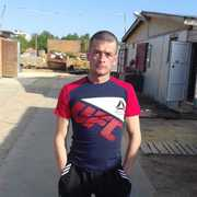 Олег 43 года (Весы) Чебоксары