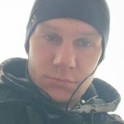 Владислав 28 лет (Близнецы) Мегион