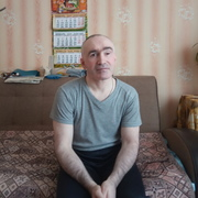Сергей Поздеев 47 Нарьян-Мар