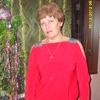 нина, 60, г.Юрга