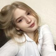 Christina 19 Челябинск