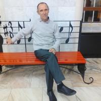 Сегей, 62 года, Водолей, Самара