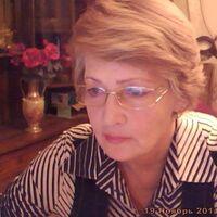 галина, 69 лет, Рак, Липецк