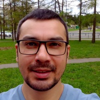 Он самый, 39 лет, Лев, Москва