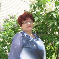 Вера, 63 года, Дева, Николаевск