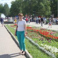 Инга Кислякова, 47 лет, Телец, Екатеринбург