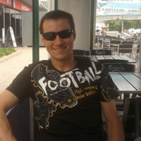 Bender, 33 года, Весы, Дзержинск