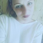 Татьяна 39 лет (Скорпион) Даугавпилс