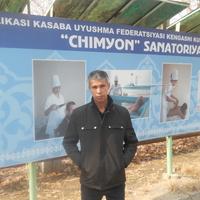 мустаким, 51 год, Козерог, Бухара