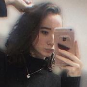 Ольга 18 Москва