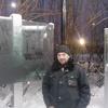 Саня, 39, г.Полярные Зори