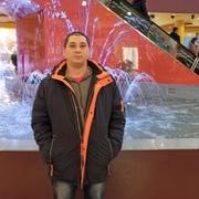 Николай 36 лет (Стрелец) Нефтеюганск