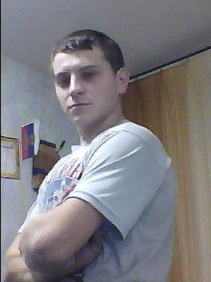 сергей Санкт-Петербург, 23 года, Телец