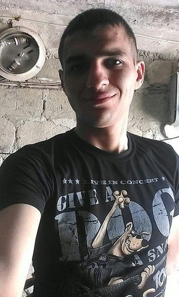 Владимир Севастополь, Крым, 23 года, Дева