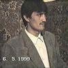 Fahriddin, 42, Turkestan