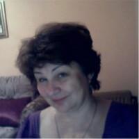 Нина, 70 лет, Лев, Ковров
