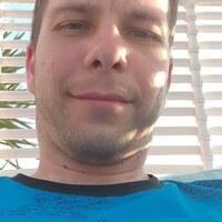 Дмитрий, 37 лет, Телец, Санкт-Петербург