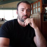 Robert, 40 лет, Весы, Санкт-Петербург