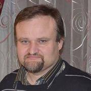 jonas 41 год (Овен) Вильнюс