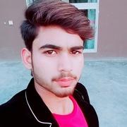 ali raza 18 Карачи