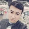 Fedya Karshiev, 26, Kursk