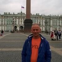 Дмитрий, 43 года, Телец, Севастополь