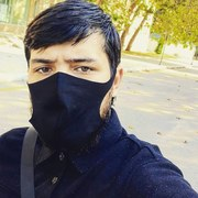 Ziya Salahov 30 Баку