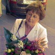 Ольга Николаевна Валь 72 Санкт-Петербург