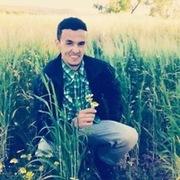 Абделлатиф 26 лет (Овен) Рабат
