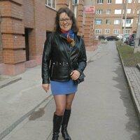 Оксана, 43 года, Телец, Новосибирск