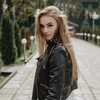 Kristina, 18, Tallinn