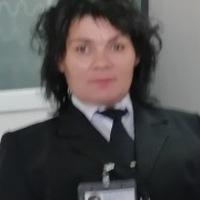 Татьяна, 47 лет, Водолей, Красноярск