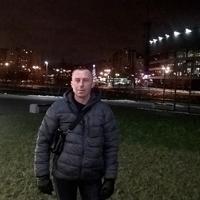 Сергей, 47 лет, Скорпион, Санкт-Петербург
