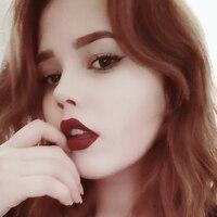 Элли, 21 год, Водолей, Красноярск