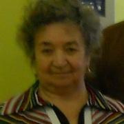 Гульзихан 70 лет (Овен) Аскарово