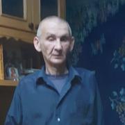 Подружиться с пользователем Александр Негрий 55 лет (Рак)