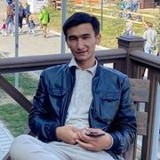 Начать знакомство с пользователем Фахриддин Ашуров 25 лет (Водолей) в Андижане