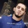 Abdulbosid, 22, г.Москва