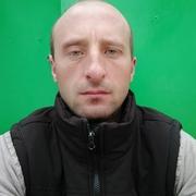 Андрей 36 Пржевальск