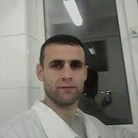 Хуршед Алушиев, 39 лет, Рак, Санкт-Петербург