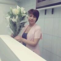 Сабина, 40 лет, Весы, Москва